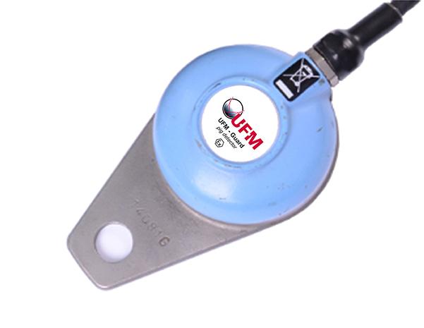 UFM Guard - pig detector sensor (ATEX) | Ultrasonic Flow Managment