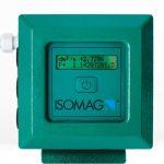 ML 145 - batterij gevoede converter voor elektromagnetische flowmeting | U-F-M b.v.