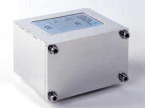 ML 252 - FLOWIZ converter tbv elektromagnetische flowmeter | U-F-M b.v.