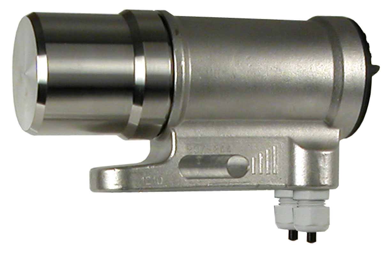 ML 4F1 - bemonsteringssnelheid converter - elektromagnetische flowmeters | U-F-M. b.v.