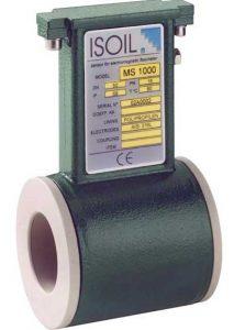 MS 1000 - wafer sensor tbv elektromagnetische flowmeters | U-F-M b.v.
