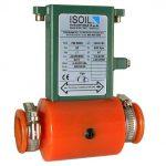 MS 5000 - plastic wrapper sensor - elektromagnetische flowmeter | U-F-M b.v.