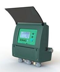 MV 110 digitale converter voor elektromagnetische flowmeters | U-F-M bv