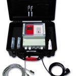 UFM-70 FS - multifunctioneel ultrasoon flowmeter systeem | U-F-M b.v.