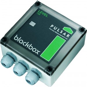 Blackbox - ultrasone niveaumeter - controller | Pulsar | U-F-M b.v.