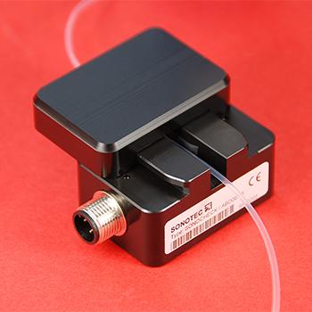 SONOCHECK ABD06 - ultrasone luchtbel detector | U-F-M b.v.