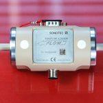 SONOFLOW IL.52 - bi-directional ultrasound flow sensor