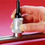 SONOSCAN SW 5-22 - ergonomische wanddikte probe| Ultrasonic Flow Management