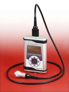 SONOWALL 50 - ultrasone wanddiktemeter | U-F-M b.v.