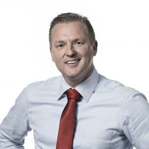 Team U-F-M - François van Nijnatten - Managing Director