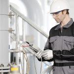Technische support - service-engineer - ultrasone clamp-on meting | U-F-M b.v.