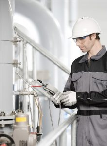 Technical support - service engineer - ultrasonic clamp-on measurement | U-F-M bv