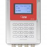 UFM 30 - stationairy ultrasonic clamp-on flowmeter