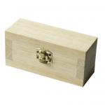 Houten opbergbox voor kalibratieblok | U-F-M bv